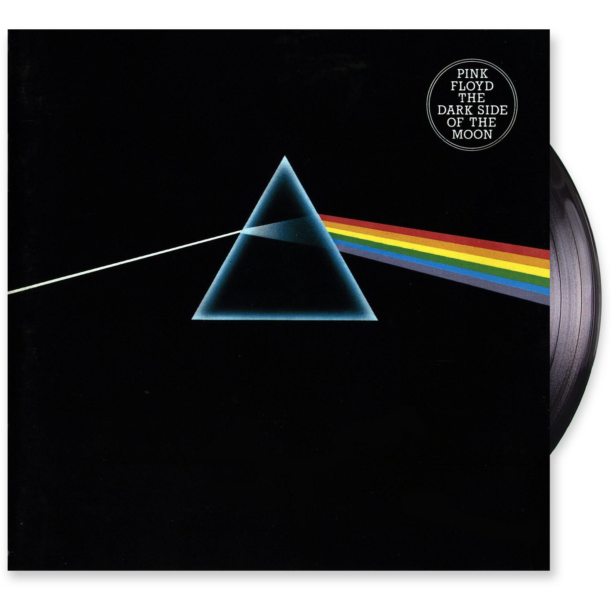 Αποτέλεσμα εικόνας για DARK SIDE OF THE MOON-Pink Floyd vinyl